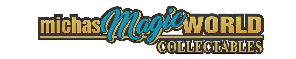 Michas Magic World Collectables